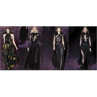 Milano Moda Haftası: Gucci Defilesi