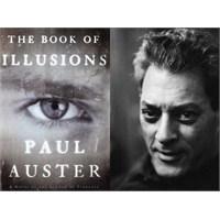 Mısır Patlağı Bir Paul Auster Yazısı