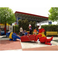 Legoland Eğlence Parkı