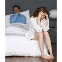 Kadınların Yatakta Yaptığı Hatalar Var