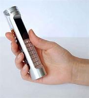 Kola İle Şarj Olan Telefon