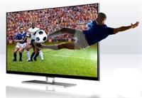 3d Tv Ve 3d Yayın