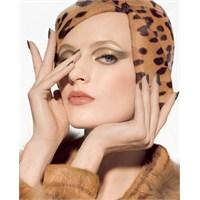 Dior Golden Jungle 2012 Sonbahar Makyaj Koleksiyon