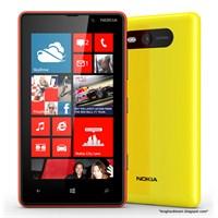 Video- Nokia Lumia 920 Ve Lumia 820 Türkiye' De!