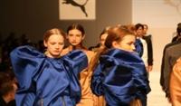 Londra Moda Haftası 2010 Koleksiyonu