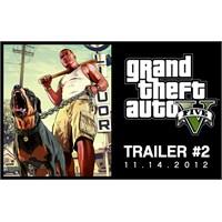 Grand Theft Auto V- Yeni Trailer Geliyor
