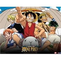 One Piece; En Güçlü Korsan