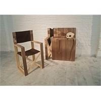 Yeni Nesil Yönetmen Sandalyesi