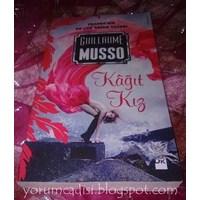 Kitap Yorumu: Kağıt Kız - Guillaume Musso