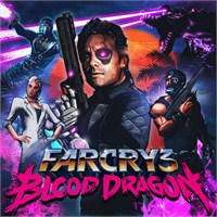 Far Cry 3: Blood Dragon'dan Live Action Video!