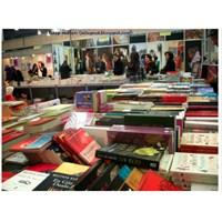 Ankara Kitap Fuarı Notları 2014