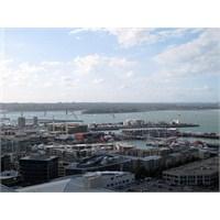 Yeni Dünya'nın Başşehri - Auckland