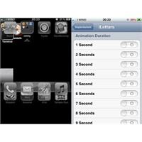 İlettars - İphone Animasyon Uygulaması Cydia Tweak