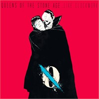 "Yeni: Queens Of The Stone Age ""My God İs The Sun"""