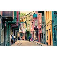İzmir'in Numaralı Sokakları