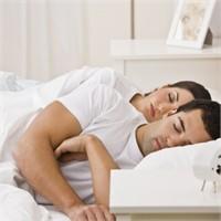 İyi bir uyku için ne lazım?
