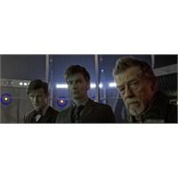 Doctor Who 50 Yıl Özel Bölümü İçin Yeni Fotoğrafla
