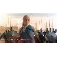 Game Of Thrones'tan Ses Var!