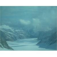 İsviçre - Avrupa'nın Zirvesinde Bir Dağın İçinde