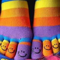 Teknoloji Harikası Kokmayan Çoraplar Geliyor