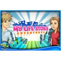 Benim Hayat Hikayem Oyunu Sizlerle