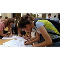 Üniversite Ek Yerleştirmenin Altın Kuralları