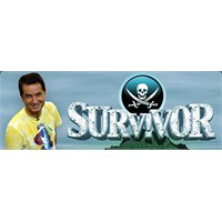 Survivor – 30/03/2013 – Harika Parkur