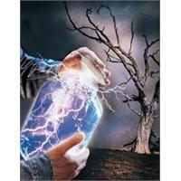 Mart - 26 - 2012 Parapsikoloji Ve Psişik Güçler