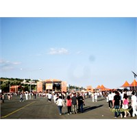 Tekirdağ Fanta Gençlik Festivali