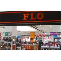 25 Yeni Flo Mağazası Yolda