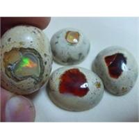 Değerli Taşlar - Opal Taşı