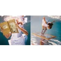 Alice Su Altında Yüzerken Siz De Bu Testi Çözün