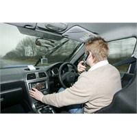 Arabalarda Teknoloji Tehlikesi