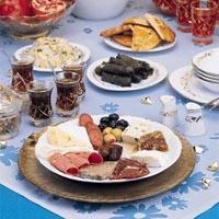 Ramazan a Özel Diyet Önerileri