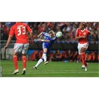 Benfica – Chelsea Maçının Analizi