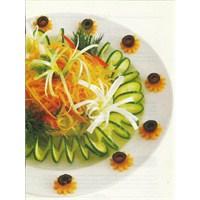 Günün Salatası Papatya