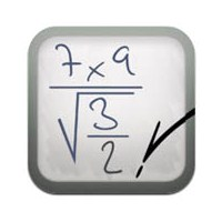 Myscript Calculator İphone Hesap Makinesi Uygulama