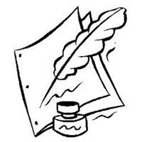 Bir Kağıt & Bir Kalem