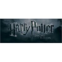Harry Potter Ölüm Yadirgarları Bölüm 2