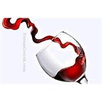 Şarap İştah Kesiyor