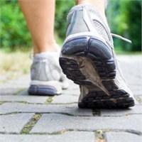 Yürüyüş Ayakkabısı Tavsiyesi