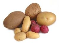 Patates Diyeti İle 1 Haftada 3 Kilo