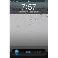 İphone'a Farklı Ekran Kilitleri Yüklemek