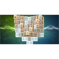 İphone/ İpad/ İpod İçin 1001 Ultimate Mahjong