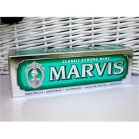 Efsane Diş Macunu Marvis!