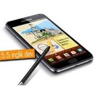Samsung Galaxy Note İi