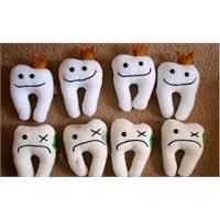 Diş Kırıklarında İlk Ne Yapmalı?
