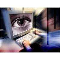Uzun Süre Bilgisayar Göze Zarar