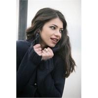 Lavinia Longhi Saç Modelleri