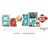 Google Babalar Günü'nü Unutmadı!